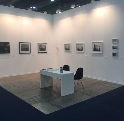 PDX CONTEMPORARY ART at ZⓈONAMACO FOTO 2018, installation view
