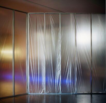 Calla Henkel and Max Pitegoff: Winter Sublet, installation view