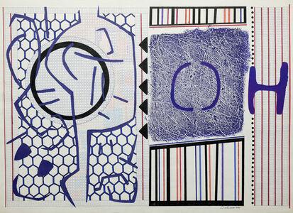 Louis Catusco, 'Untitled - [C-26]', Unknown