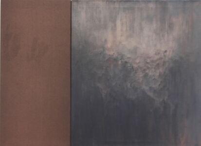 Michael Biberstein, 'Slate collider', 1994