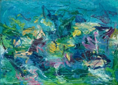 Judith Goldsmith, 'Undersea (Coral Reef) VI'
