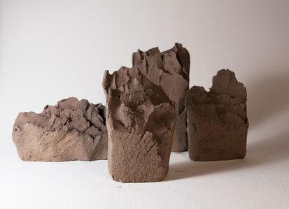 Paulina Herrera Letelier, 'Estratigrafias', 2018