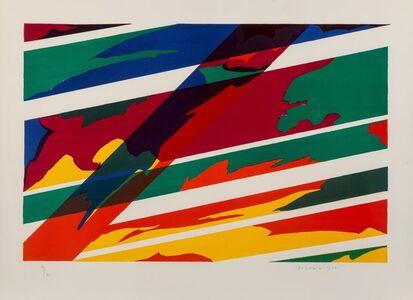 Piero D'orazio, 'Untitled', 1970