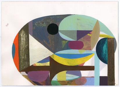 Matt Rich, 'Black Eye', 2015