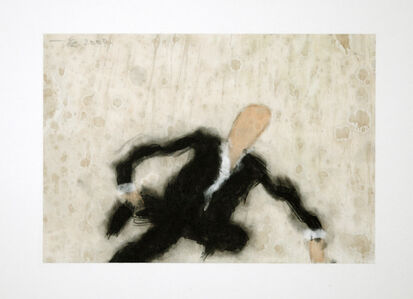 Wu Yiming 邬一名, 'Gentleman No. 1', 2009