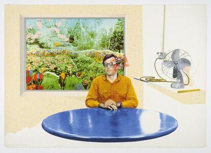 Tim Mara, 'Picture Window', 1980