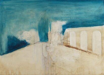 Raffaele Rossi, 'Paesaggio dell' anima mia', 2020