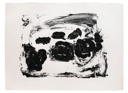 Philip Guston, 'Untitled ', 1966