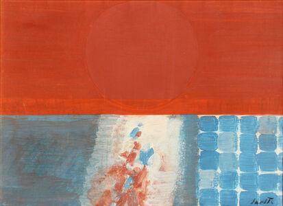 Bruno Saetti, 'Senza titolo'