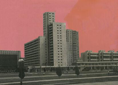 Seung-Woo Back, 'Utopia #011', 2008