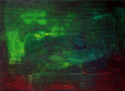 Eva Bodnar, 'Ohne Titel', 1998