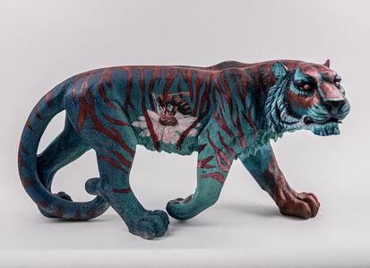 Kiptoe, 'Tiger', 2019