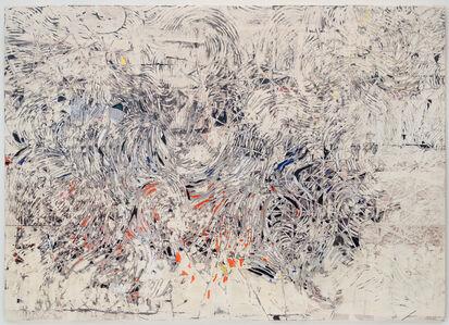 Mark Bradford, 'Monster', 2009