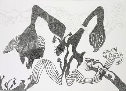 Alfred Neumayr, 'Totem', 2016