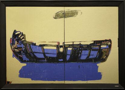 Kjell Nupen, 'Drømmen og stillheten', 1984