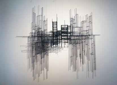 Rattana Salee, 'Vanishing Point', 2018
