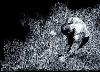 Romain Boulay, 'Untitled  ', 2016