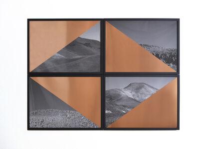 Patrick Hamilton, 'Desierto Intervenido', 2018