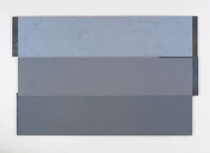 Merrill Wagner, 'Intermission', 2009