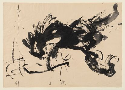 Li Yuan-chia, 'Untitled', 1958