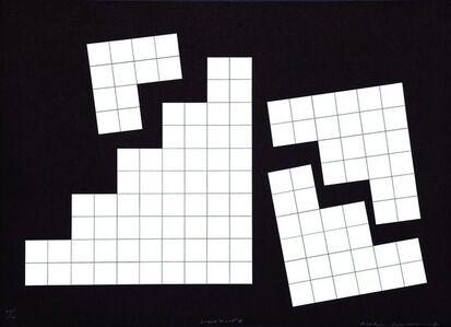 Nicola Carrino, 'Situation B', 1970s