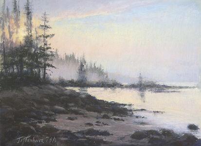 Jane McGraw-Teubner, 'Drift Inn Fog', 2019