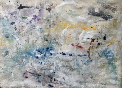 John Seery, 'Bliss', 2018
