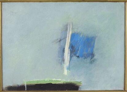 Ida Kohlmeyer, 'Landscape No. 1', c. 1960