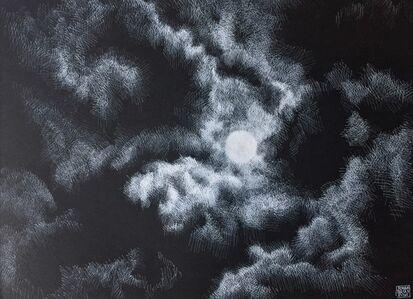 Romain Boulay, 'Regards De Nuit 3 ', 2012
