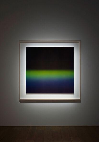 Hiroshi Sugimoto, 'Opticks 005', 2018