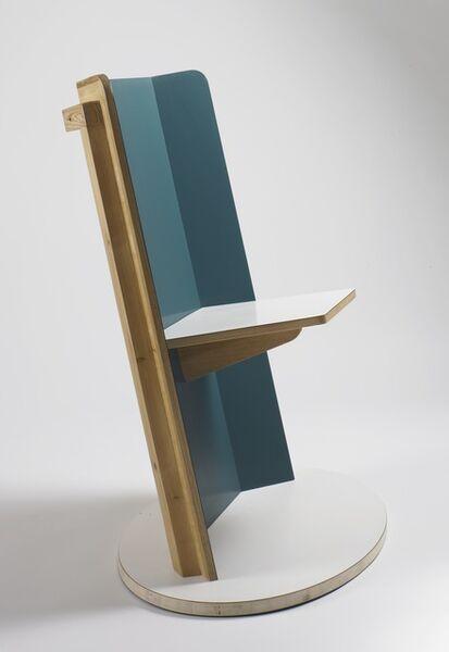 Martino Gamper, 'Chair', 2007