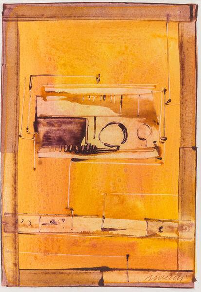 Mario Nanni, 'Untitled', 1965