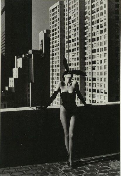 Helmut Newton, 'Elsa Peretti', 1975