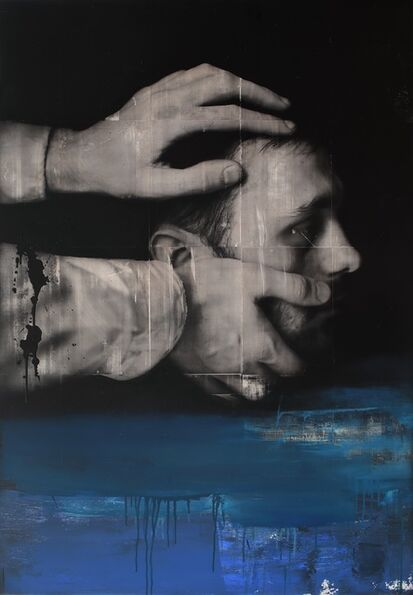 Mircea Suciu, 'Head to Heart', 2018