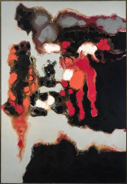Stanley Twardowicz, 'No. 2-1958', 1958