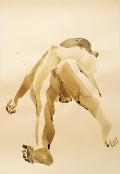 Sam Harrison, 'Untitled (Ink III)', 2015