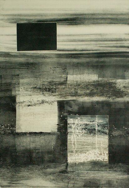 Kathleen Hayek, 'Immersion III', 2006