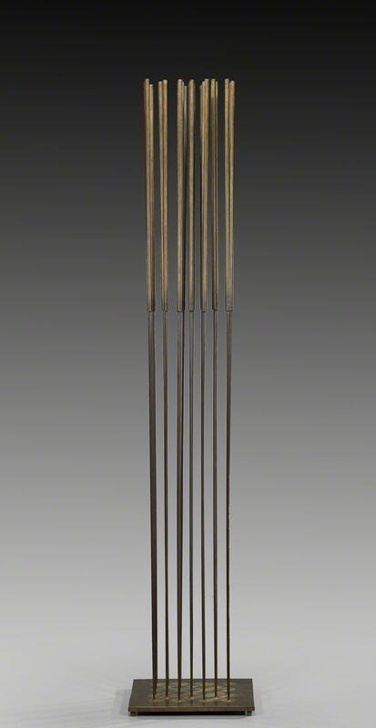 Harry Bertoia, 'Sonambient', ca. 1970, Sculpture, Beryllium copper, brass, Louis Stern Fine Arts