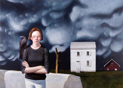 Miguel Padura, 'Recurrent Dreams', 2007