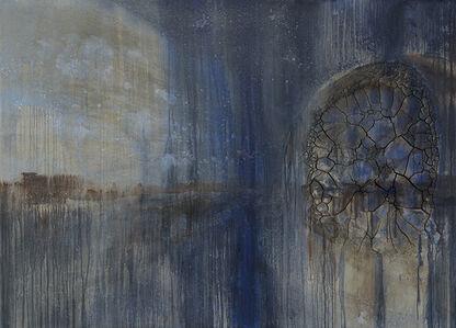 Danae Mattes, 'Uncharted Corridor', 2016