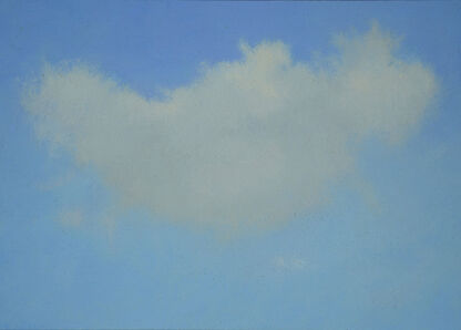 Richard Raiselis, 'Cloud W', 2009