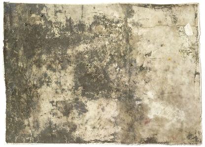 Shang Yang 尚扬, 'Cataract - Section No.5 ', 2018