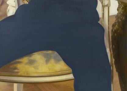 Julia Schmidt, 'Untitled (crotch)', 2007