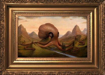 Scott Musgrove, 'The Hiker'