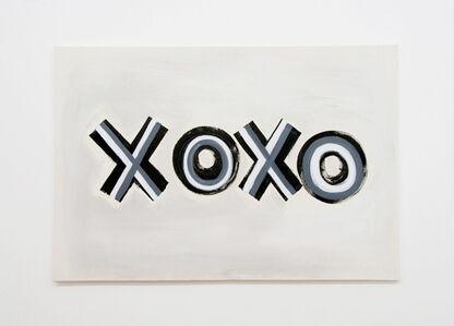 Camila Oliveira Fairclough, 'XOXO', 2013