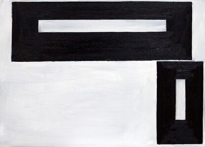 André Butzer, 'Untitled', 2012