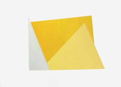 Luckey Remington, 'Angles with Color I', 2013