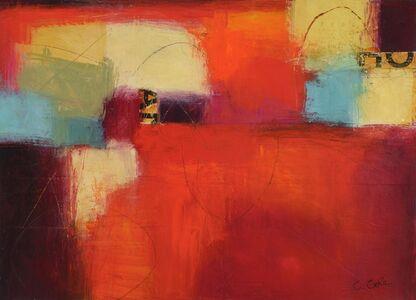 Carolyn Cole, 'Red 101522'