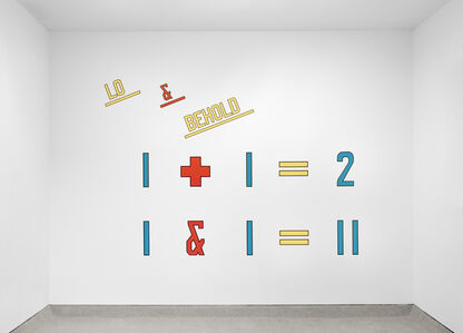Lawrence Weiner, 'Untitled', 2006