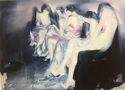 Zhang Haiying, 'Anti-Vice', 2019